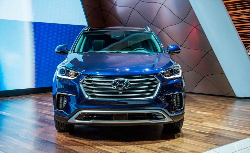 Крета 2018 новый кузов комплектации и цены фото казань