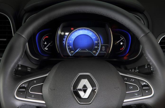Обзор Renault Koleos 2017 - тестируем топовый французский кроссовер
