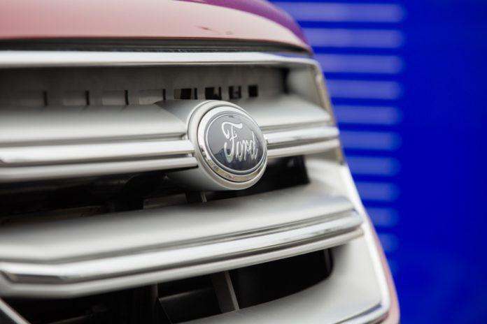 Тест-драйв Ford Kuga 2017 года - старый хищник в новом обличии