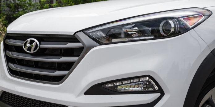Тест-драйв Hyundai Tucson 2017-2018 года - в лебедя из гадкого утенка