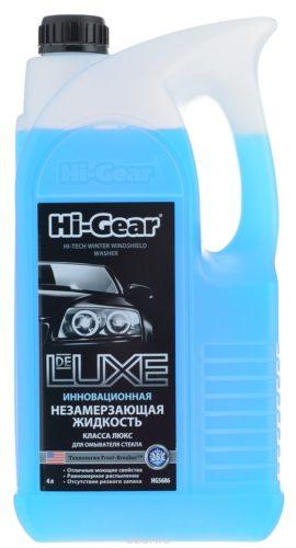 Hi-Gear DeLuxe