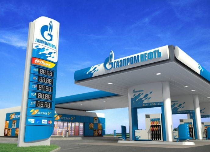 качественный бензин