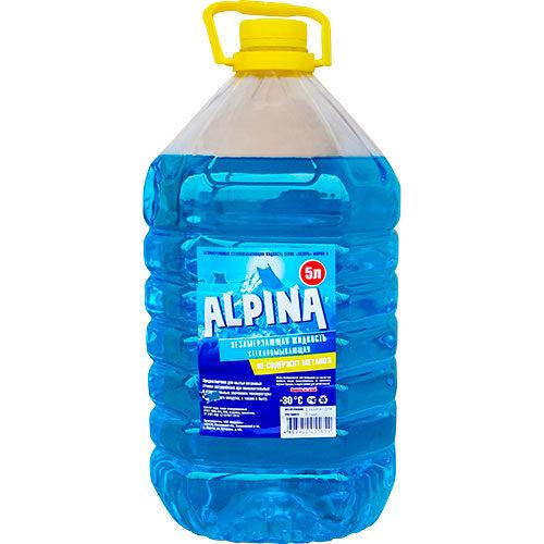 ALPINA/Clean Help