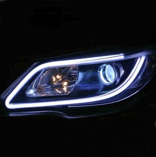 Rambo Electronics DRL turn signal lights car-stying LED DRL