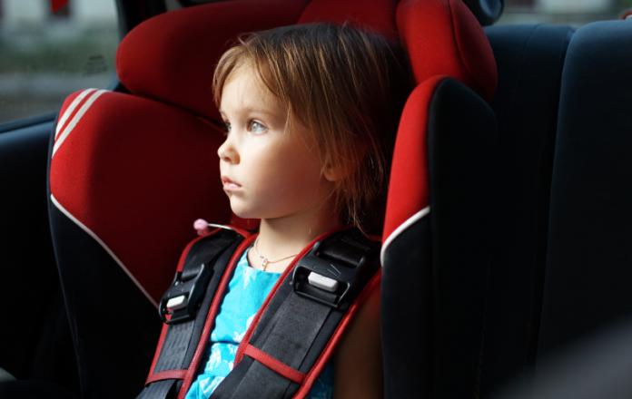 Закон о перевозке детей с 12 июля 2017