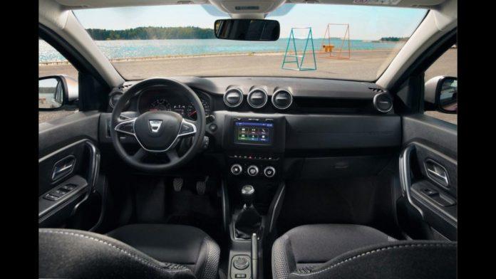 Dacia Duster в новом поколении стартует с продажами в Европе