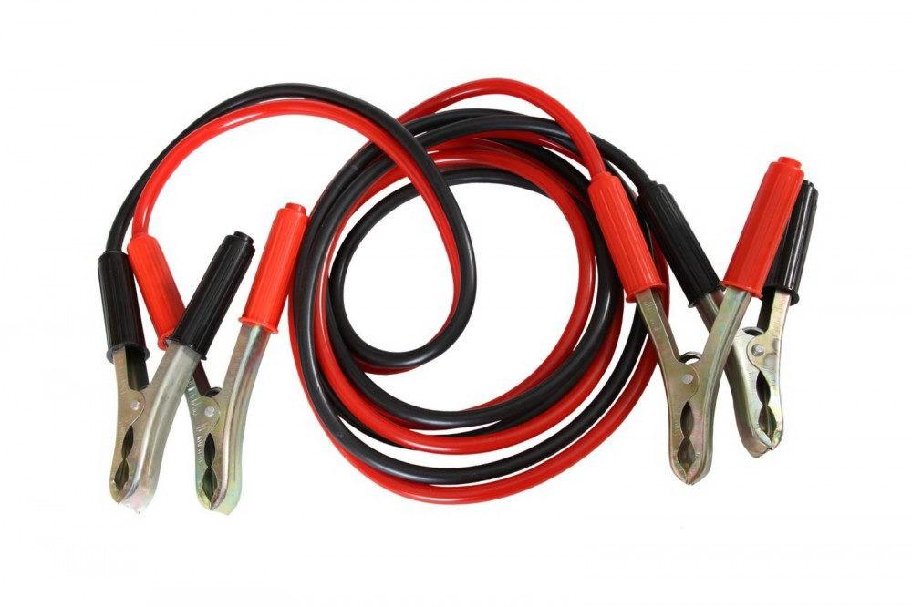 Старт-кабели