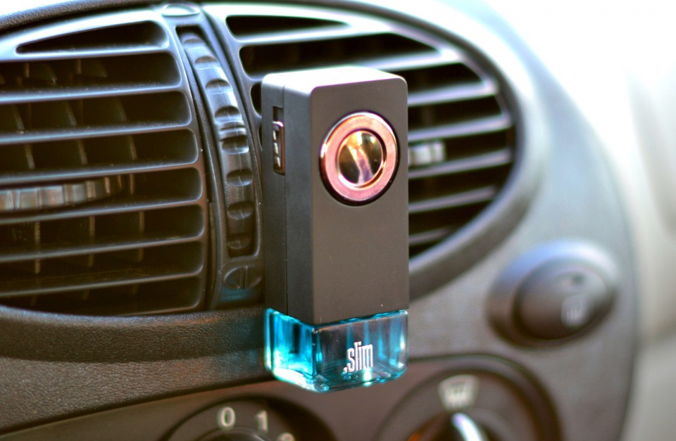 Освежители воздуха в машину