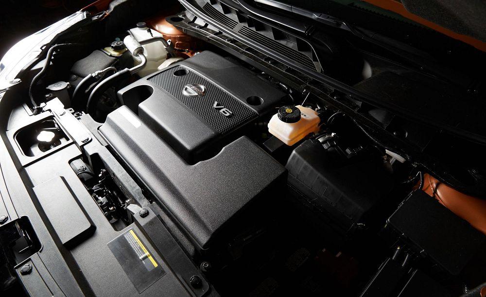 Тест-драйв Nissan Murano 2018 - для тех, кто ожидает чего-то большего от своего семейного автомобиля