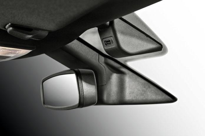 Обнародован рублевый прайс на обновленный кроссовер Ford Explorer