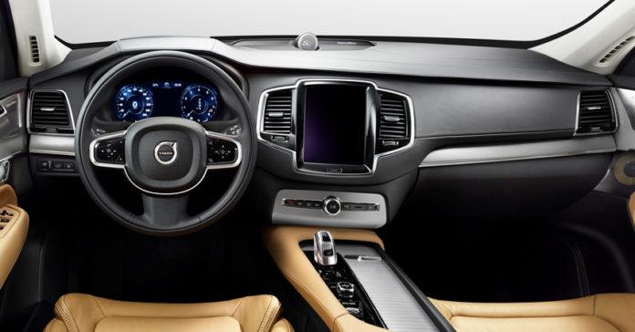 Самый мощный кросс Volvo XC90 T8 Twin Engine скоро в России
