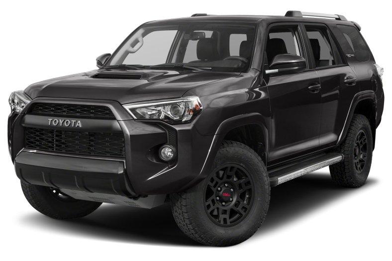 Лучшие модели кроссоверов Toyota