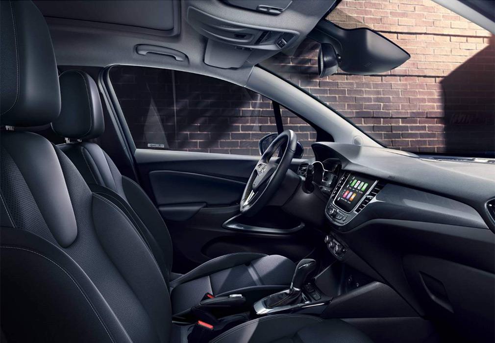 Opel оснастила кроссовер Crossland X новейшим турбодизелем