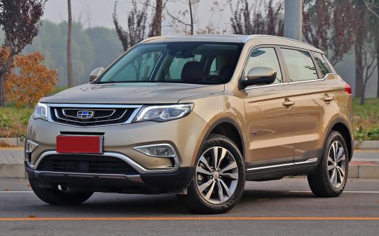 Какие авто купить до 1000000 рублей и экономную