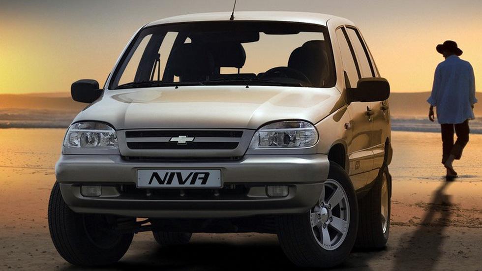 GM-AvtoVAZ получил сертификат ОТТС на Шниву с некоторыми техническими доработками