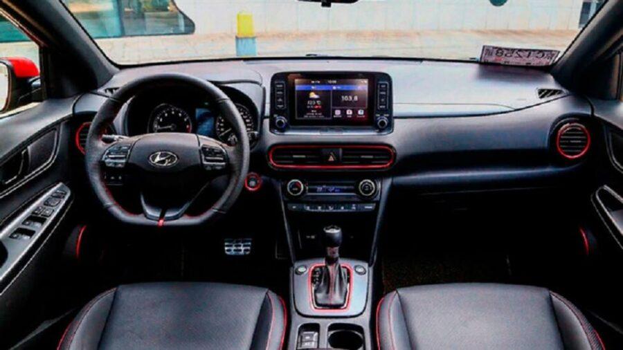 Новый кросс Hyundai Styx бюджетного сегмента дебютирует весной