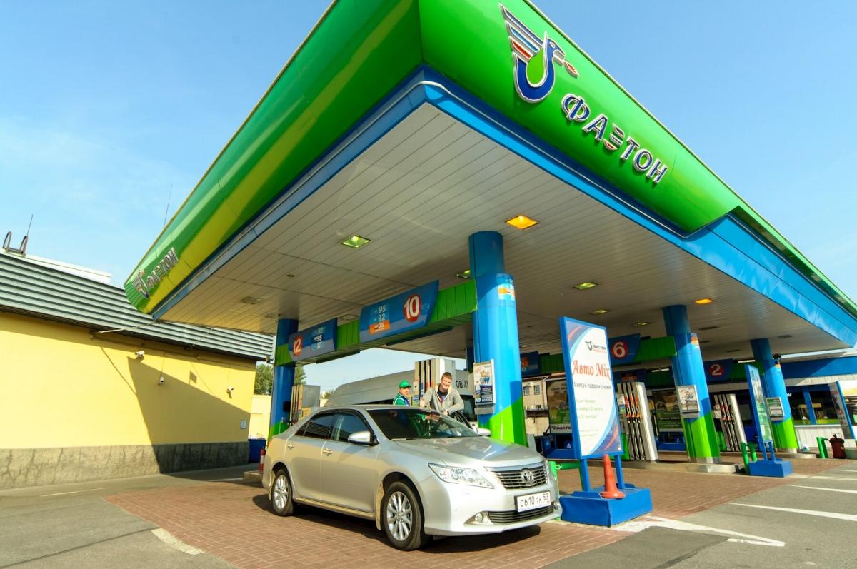 Топ самых лучших заправок с качественным бензином и дизельным топливом