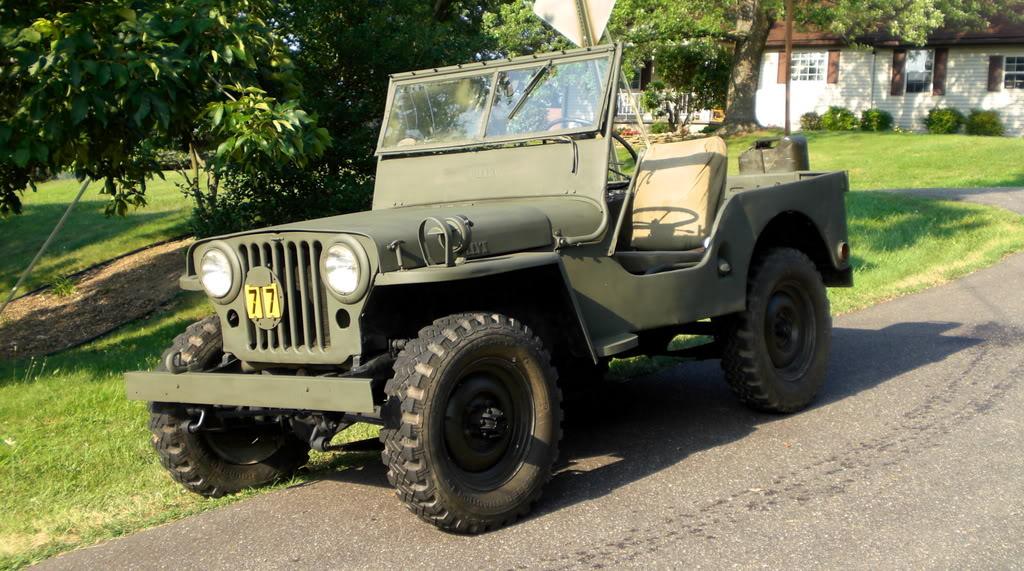 Обзор Jeep Wrangler - авто для езды по экстремальным трассам