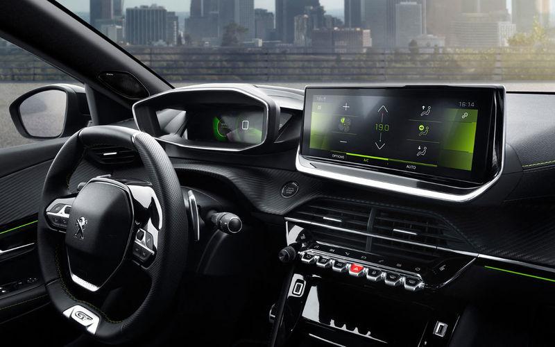 Кроссовер Peugeot 2008 нового поколения представлен: ждем продаж