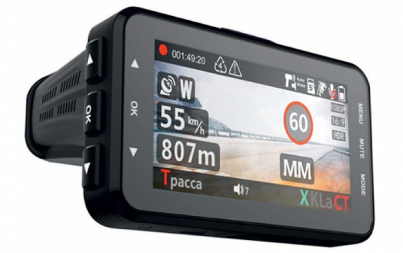 Blackview COMBO 3 GPS0-GLONASS