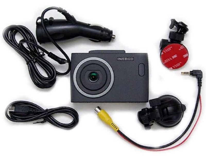 рейтинг видеорегистраторов с радар-детектором