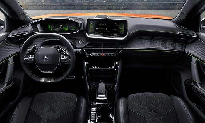 Анонсирован публичный дебют и старт продаж нового Peugeot 2008 в Китае