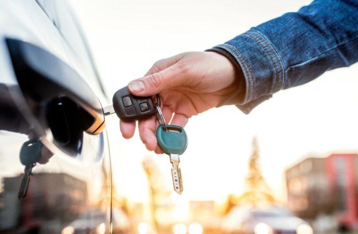 Аренда автомобилей в Киеве от компании RentDrive: условия и особенности