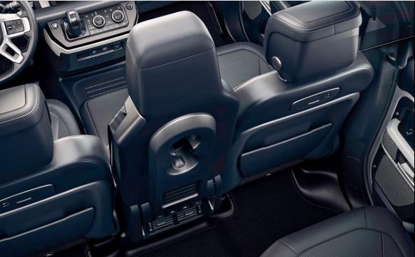 Новый вездеход Land Rover Defender: в ожидании старта продаж в России