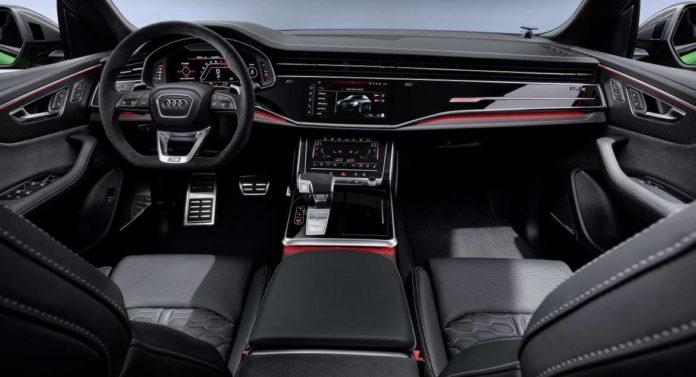 Первое в истории Audi кросс-купе в Россию доберется в 2020 году