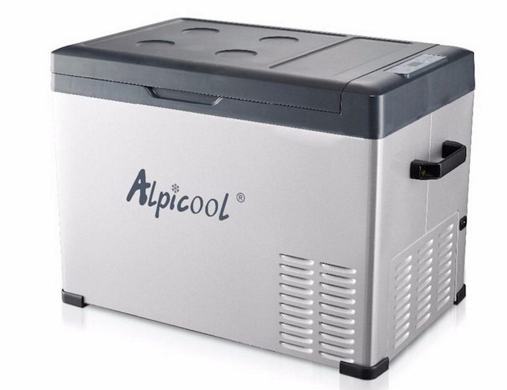 Alpicool C75A