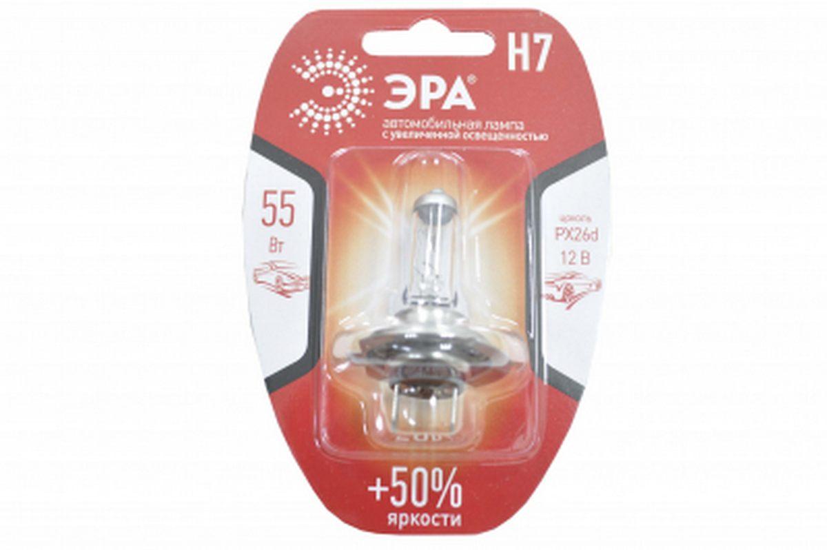 7 лучших ламп стандарта H7 для автомобиля