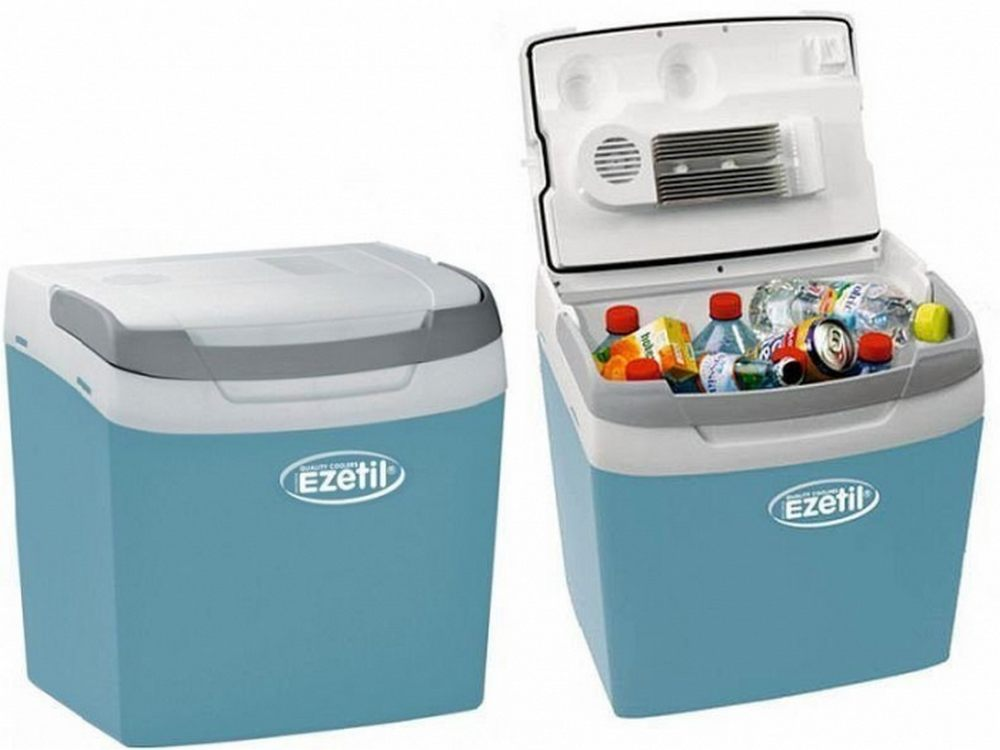 Ezetil E26 EcoCool EEI Boost