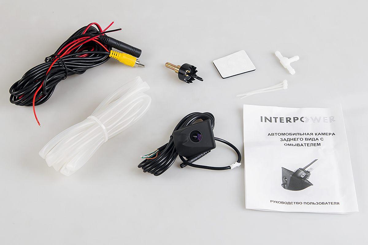 Interpower IP-950 Aqua