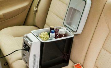 лучшие автомобильные холодильники