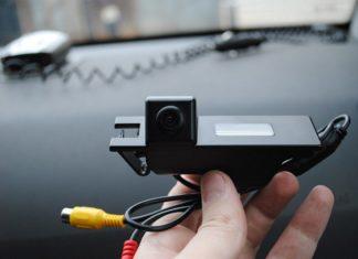 лучшие камеры заднего вида для автомобиля