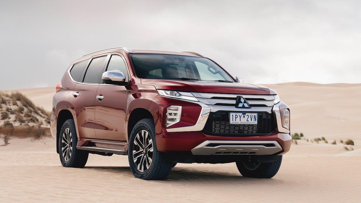 Mitsubishi анонсировала сроки начала продаж новинок в России