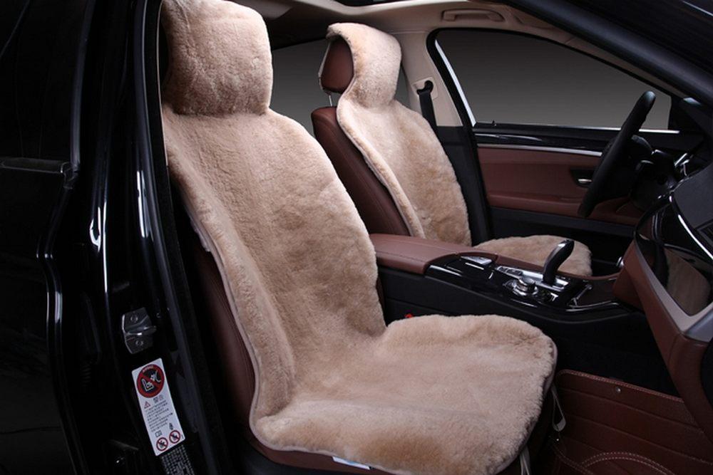 10 лучших чехлов на автомобильные сиденья