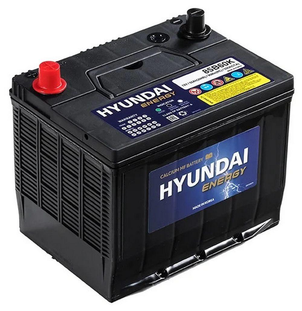 HYUNDAI Energy 85B60K