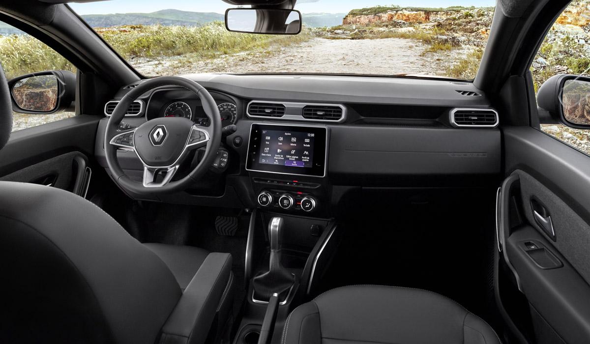 Кроссоверу Renault Duster поколения 2 расширили моторную гамму и географию продаж