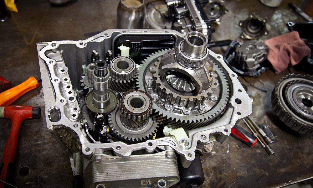Механическая коробка передач (МКПП) - устройство и принцип работы простыми словами