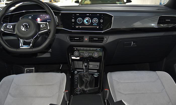 Volkswagen в апреле начнет продажи в Китае нового кросса Tayron GTE