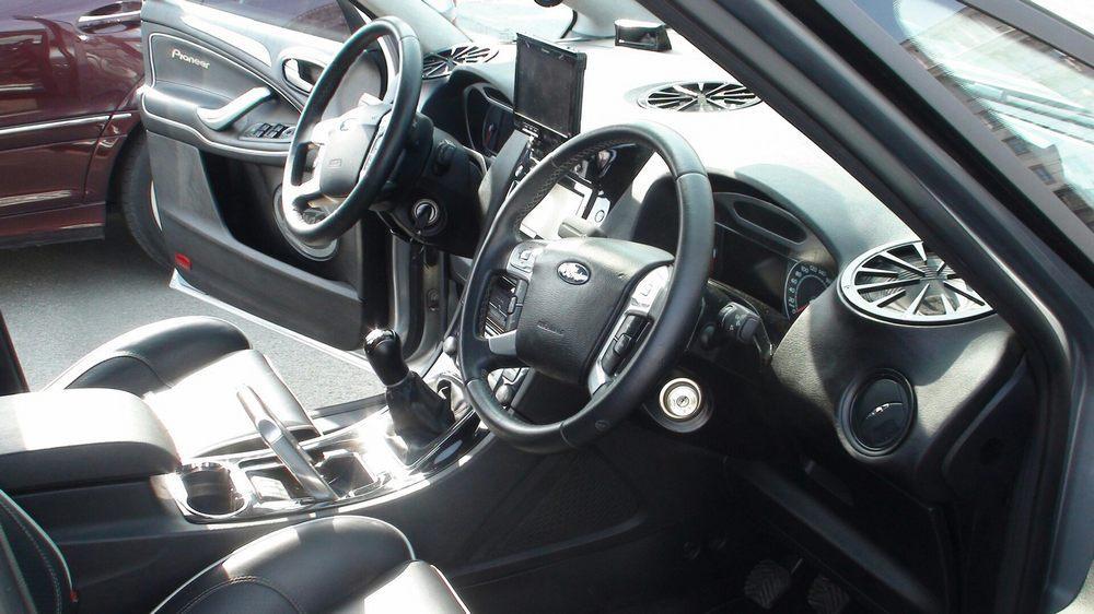 Рулевое управление автомобиля: устройство, принцип работы и виды
