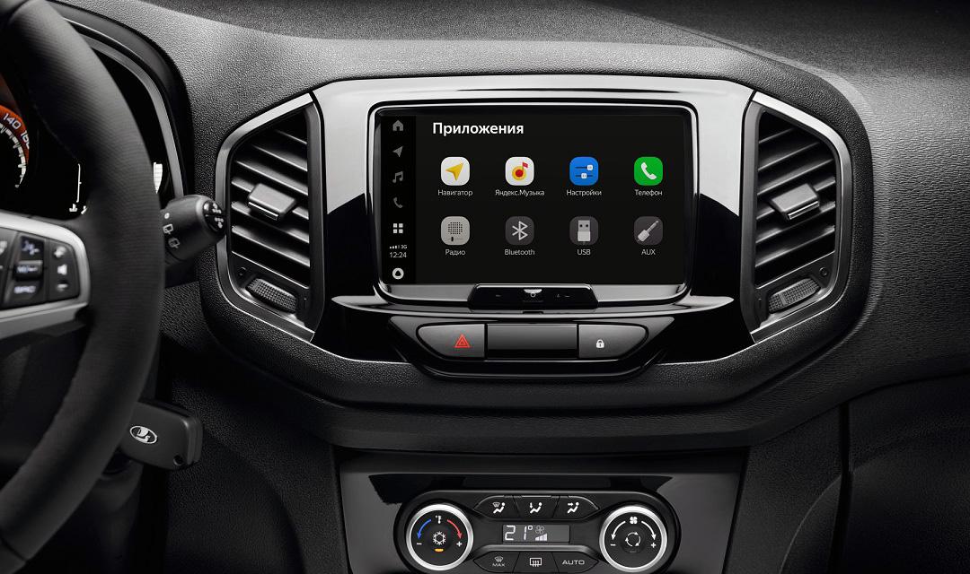 АвтоВаз обнародовал цены на Lada Xray Cross в топ-версии Instinct