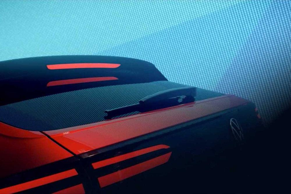 Анонсирован день официальной презентации новой модели Volkswagen Nivus
