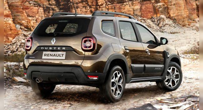 Официально подтверждены планы вывода 2-й генерации Renault Duster на рынок России